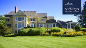 Interior Design Tips for Lake Minnetonka